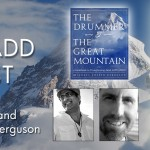 Drummer And The Great Mountain Image